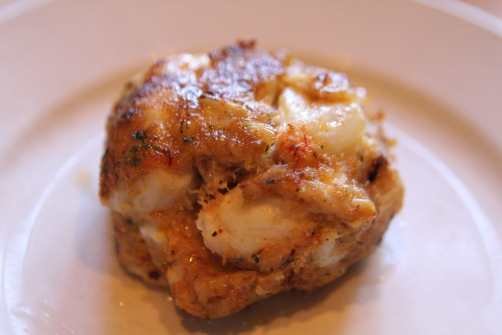 Bertha's Mouth Watering Mini Crab Cakes – Hand Made In Baltimore, Maryland