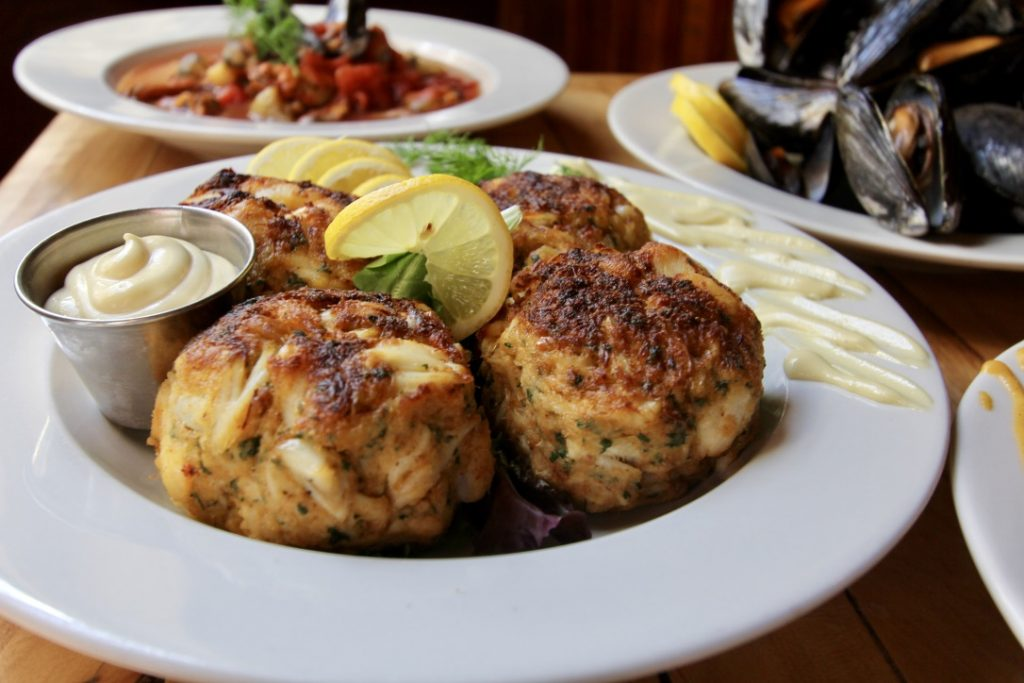 Best Crab Cakes In Baltimore Fells Point